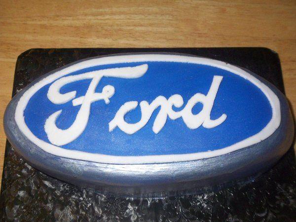 Tmx 1257287891203 Ford Garner wedding cake