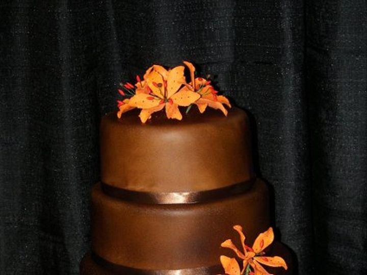 Tmx 1263688240671 1006022 Garner wedding cake