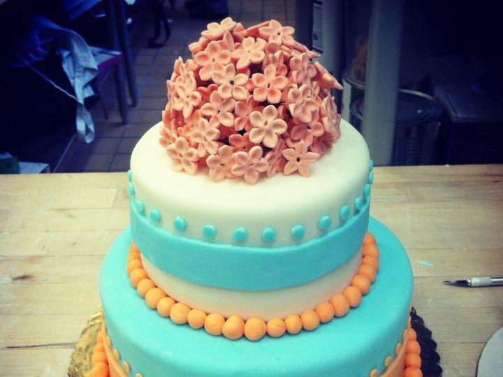 Tmx 1395248759034 Img356 Delmar wedding cake