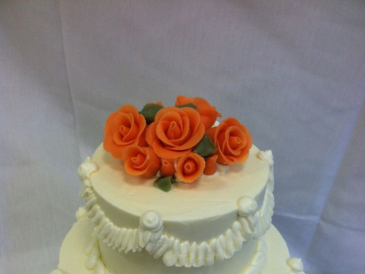 Tmx 1395248871975 Img346 Delmar wedding cake