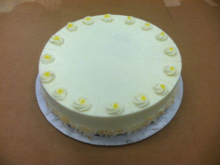 Tmx 1395248948505 Img222 Delmar wedding cake