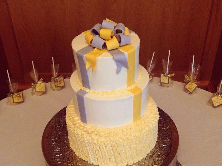 Tmx 1422213031407 W1 Delmar wedding cake