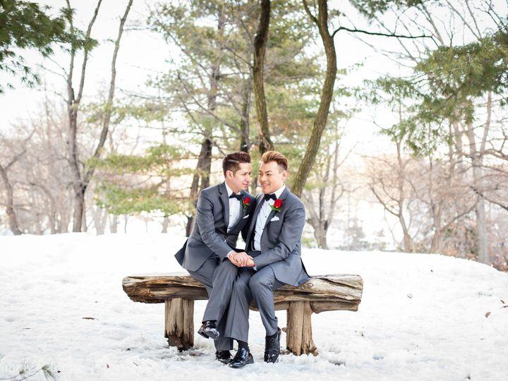 Tmx 1503595104681 Gaywedding Bayside, NY wedding photography