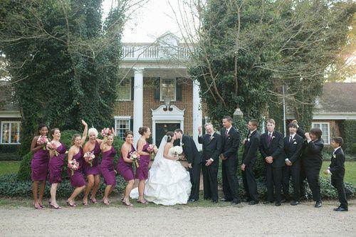 Shay Lynne Weddings