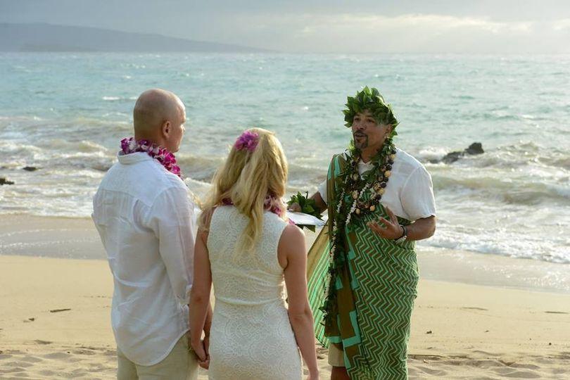 Maui Wedding 808 Reviews Amp Ratings Wedding Planning Hawaii