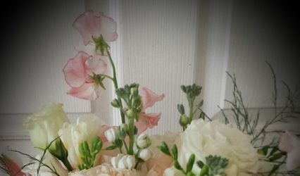Created For You Wedding Flowers