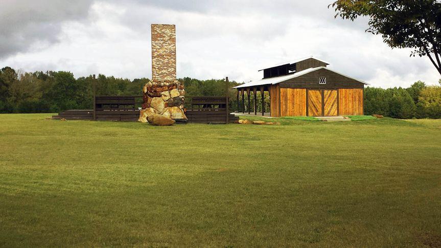 Bogle Farms ground