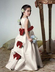 Tmx 1314988990431 Flowergirl1 Casselberry wedding dress
