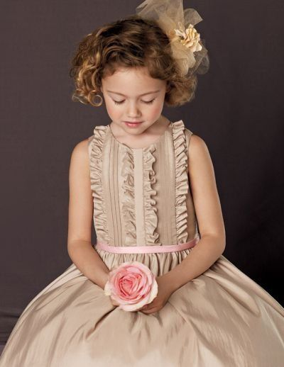 Tmx 1338929164922 L556JordanSweetBeginningsFlowerGirlDressS11 Casselberry wedding dress