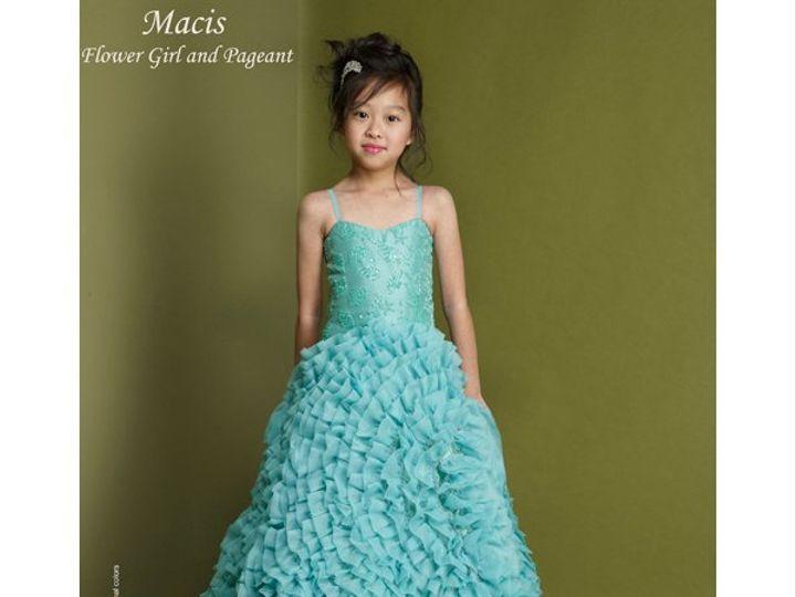 Tmx 1338929256936 73988 Casselberry wedding dress