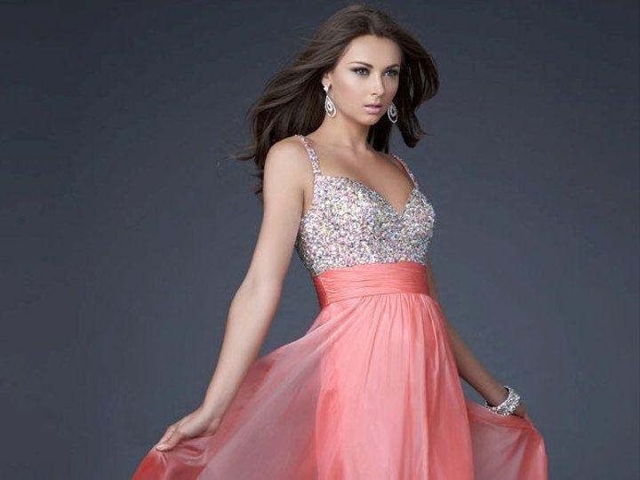 Tmx 1338930411631 Lafemme16802 Casselberry wedding dress