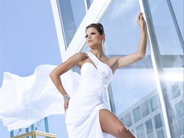 Tmx 1338930555263 Tonybowlsevenings2012sTBE11245w000 Casselberry wedding dress