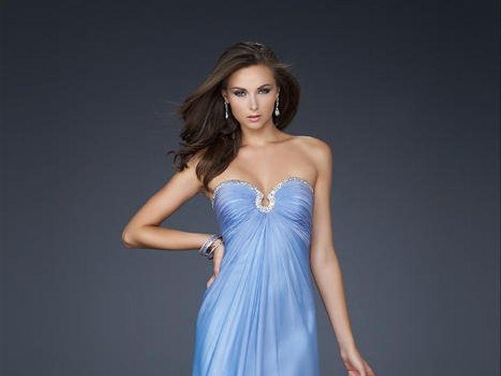Tmx 1347468219246 Lafemmedress17540 Casselberry wedding dress