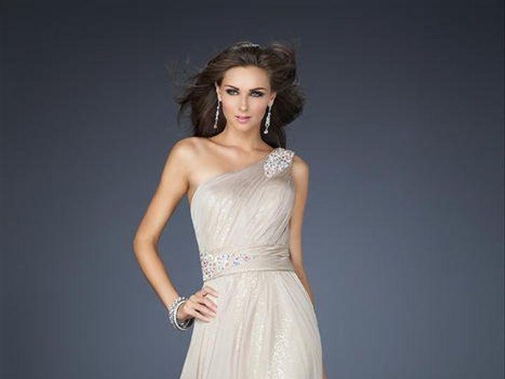 Tmx 1347468225949 Lafemmedress1751003 Casselberry wedding dress