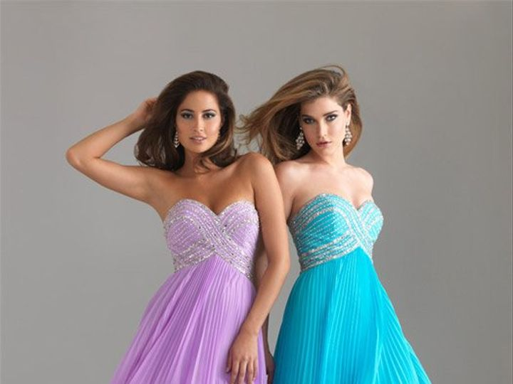 Tmx 1347468309695 Nightmovesdress6408 Casselberry wedding dress