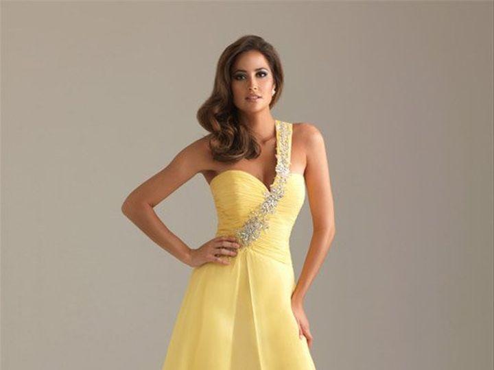 Tmx 1347469373752 Nightmovesdress649104 Casselberry wedding dress