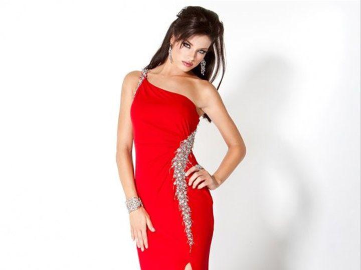 Tmx 1347469736449 Jovanidress1765 Casselberry wedding dress
