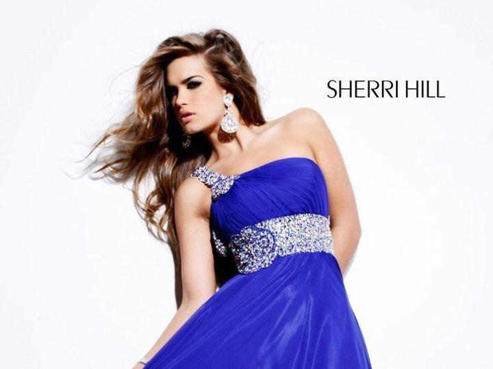 Tmx 1347469794603 7421 Casselberry wedding dress