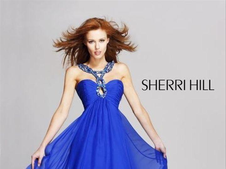 Tmx 1347469852287 Sherrihill1455 Casselberry wedding dress