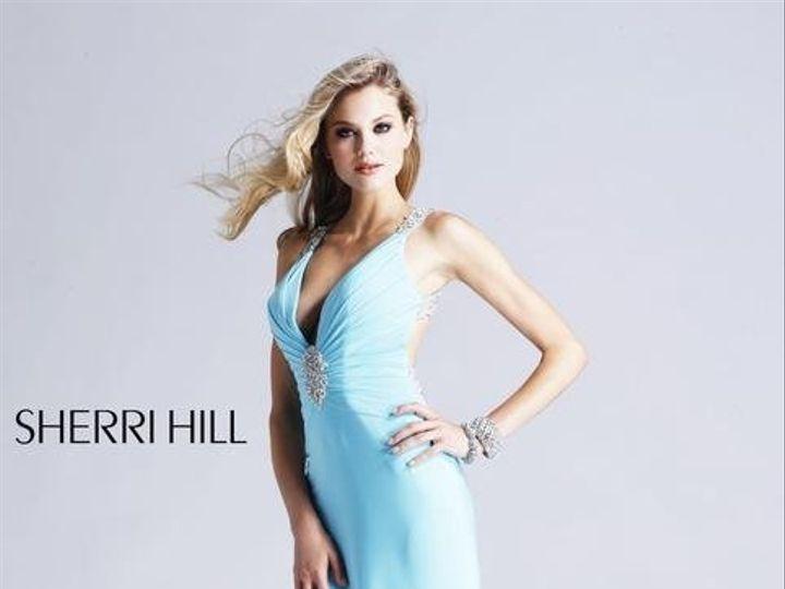 Tmx 1347469896989 Sherrihill1524 Casselberry wedding dress