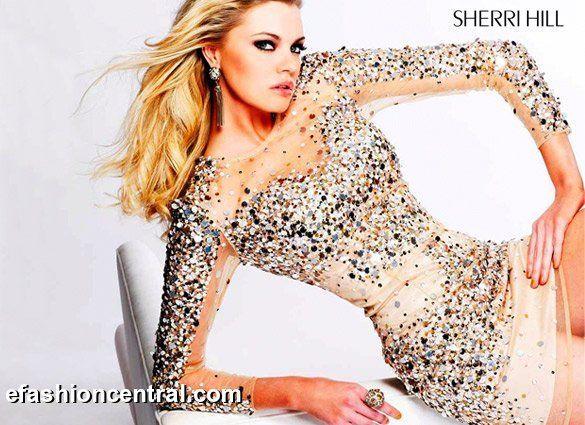 Tmx 1347470211446 Sherrihill842102 Casselberry wedding dress