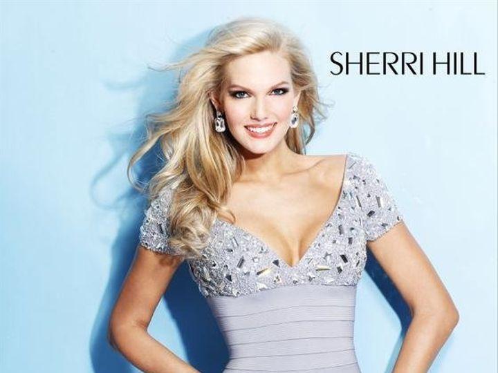 Tmx 1347470247933 Sherrihill2763 Casselberry wedding dress