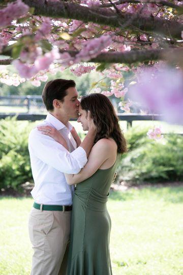 Tender kiss - Stephanie Leigh Photography &