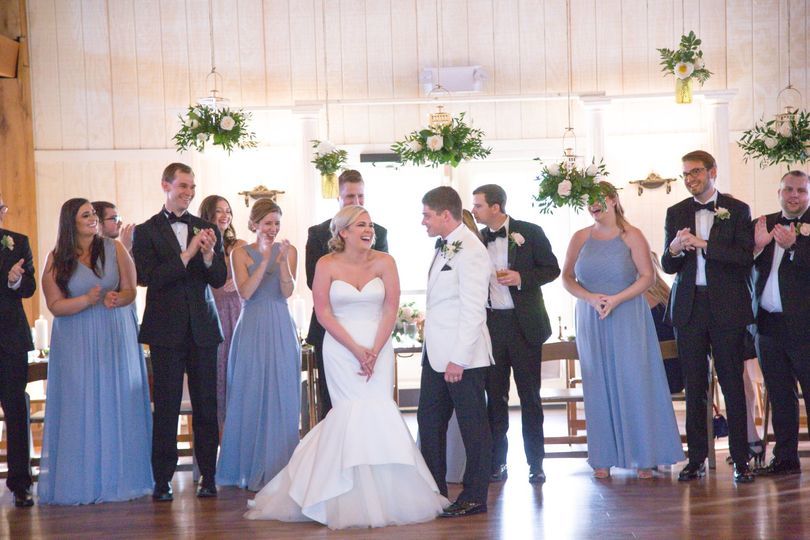 Wedding laughs - Stephanie Leigh photography