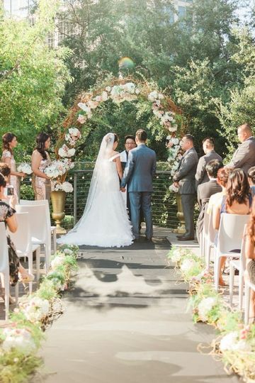 The Grove Wedding Venue | The Grove Venue Houston Tx Weddingwire