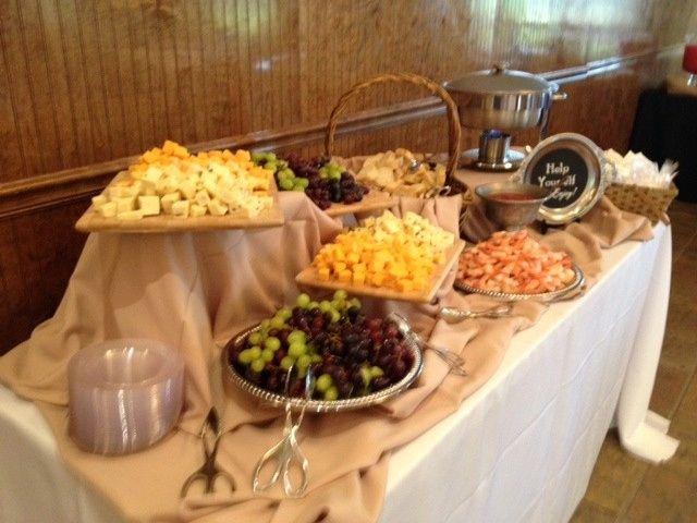 Hors D Oeuvres Wedding Reception Wedding Decor Ideas