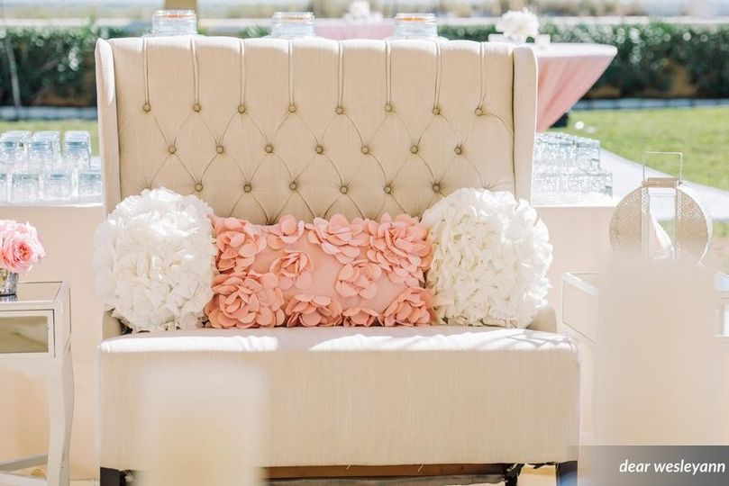The Eventful Planner Planning Destin FL WeddingWire