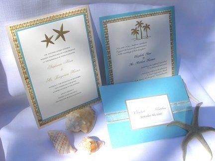 Tmx 1222814392977 BEACHWEDDING1 Natick wedding invitation