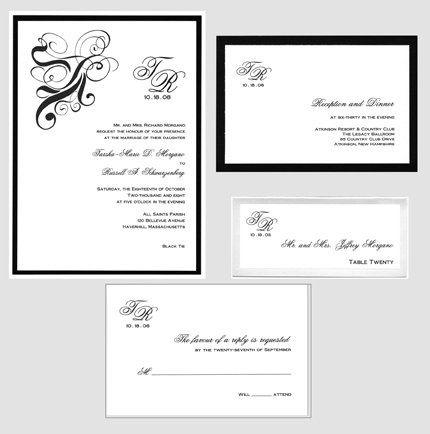 Tmx 1222977522964 TARSHA INVITATION Natick wedding invitation