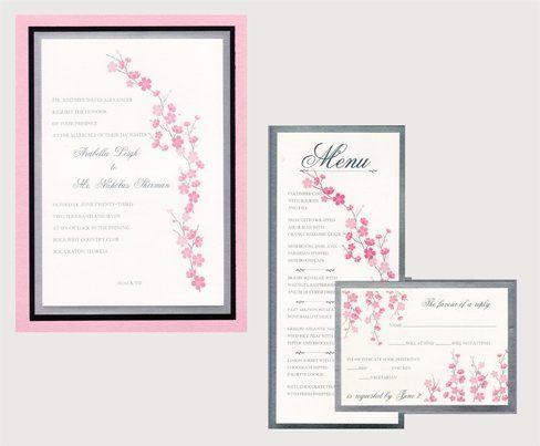 Tmx 1223330965516 BLOSSOMSENSEMBLE Natick wedding invitation
