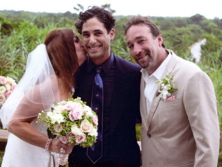 Tmx 1357593513707 Scan00012 Ithaca, NY wedding officiant