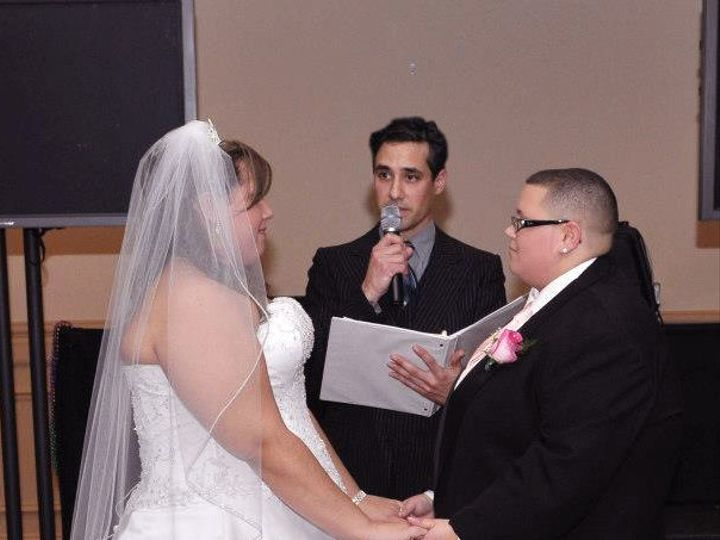 Tmx 1367229806577 Brianna Tara5 Ithaca, NY wedding officiant
