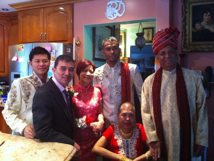 Tmx 1372874102825 Img2812 Ithaca, NY wedding officiant