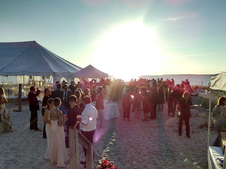 Tmx 1451941721041 Hamptons1 Ithaca, NY wedding officiant
