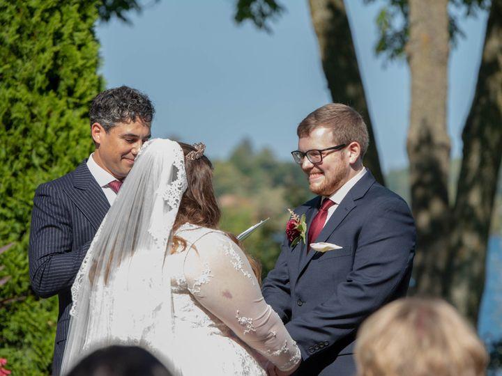 Tmx Illig Ceremony 0 Edited 0028 51 434826 1570655285 Ithaca, NY wedding officiant