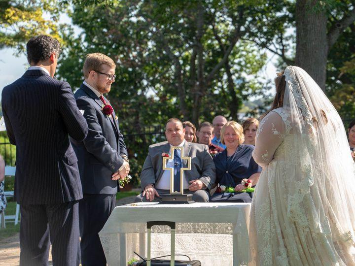 Tmx Illig Ceremony 0 Edited 0060 51 434826 1570655285 Ithaca, NY wedding officiant