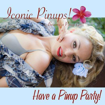 Not only can I photograph your wedding, but we can have a fun Pin Up Party for your Bachelorette...