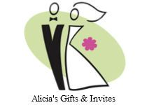 Alicia's Gifts & Invites