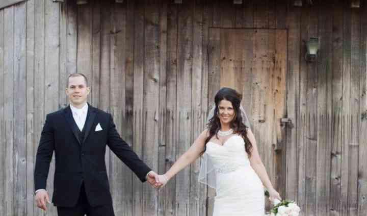 Your Bridal Stylist