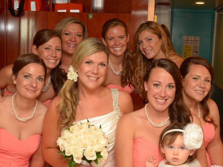 Tmx 1385427732917 Ashleym North Weymouth, MA wedding beauty