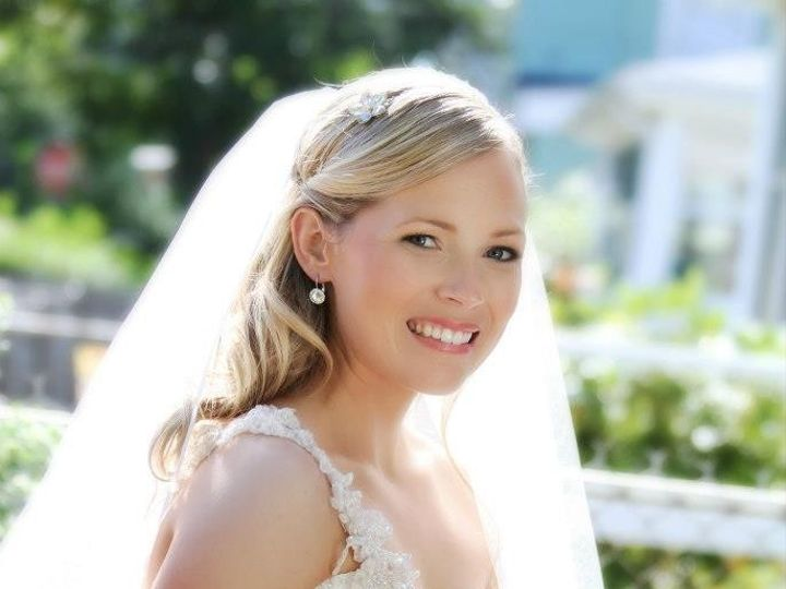 Tmx 1385427901139 Christina North Weymouth, MA wedding beauty