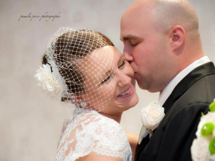 Tmx 1385428095023 Melissa North Weymouth, MA wedding beauty