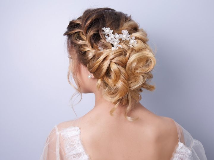 Tmx 1529377980 27934d17f045a630 1529377979 C211fc8eff836e6b 1529377978124 2 Dreamstime M 70249 Raleigh, NC wedding beauty