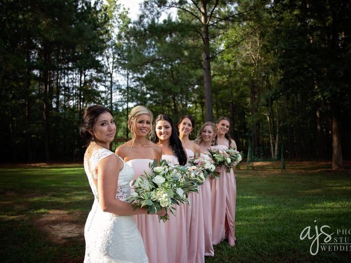 Tmx 1539269817 17e6f0ca45e66994 1539269815 F2d0f3e30bfbfe0c 1539269815548 1 IMG 1535 Raleigh, NC wedding beauty