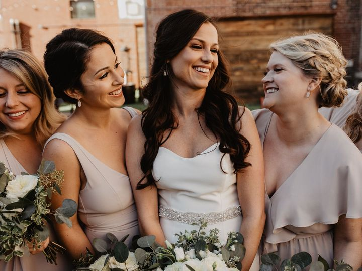 Tmx Karabryant Weddingday 771 51 746826 157690095412908 Raleigh, NC wedding beauty