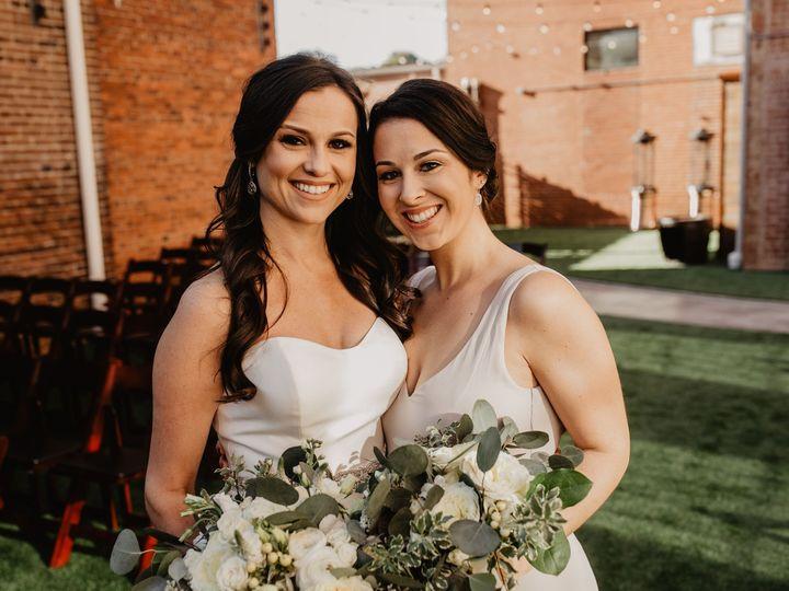 Tmx Karabryant Weddingday 800 51 746826 1558670541 Raleigh, NC wedding beauty